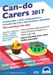Can do Carers Flyer