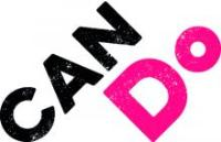 Can do logo