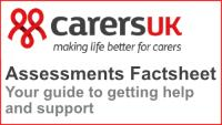 Carers UK Assessment Factsheet