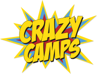 Crazy Camps Logo