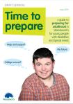 Time to Prepare June 2015