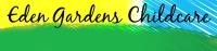 Eden Gardens Childcare Logo