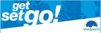 Get Set Go Logo