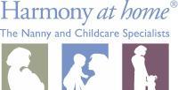 Harmony at Home Logo