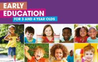 30 Hours Extended Childcare Offer