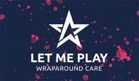 Let Me Play Logo