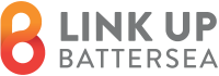Link Up Battersea Logo