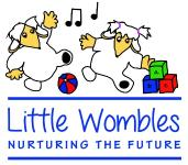 Little Wombles Logo