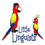 Little Linguists Nursery School Logo