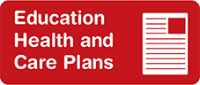 Education Health and Care (EHC) Plans