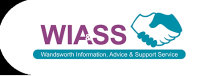Wandsworth Information, Advice & Support Service logo 2017