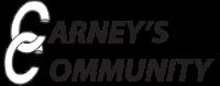 Carney's Community.