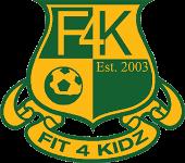 Fit4Kidz Logo