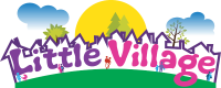 Little Village Logo