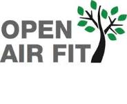 Open Air Fit Logo