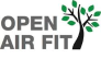 Open Air Fit Logo