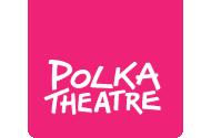 Polka Theatre Logo