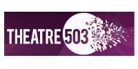 Theatre 503 Logo