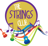 The Strings Club Logo