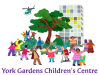 York Gardens Children's Centre Logo