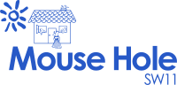 Mouse Hole Logo