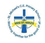 Mini St Mikes Logo