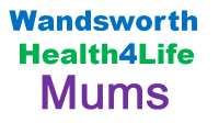 Health4Life Mums Logo