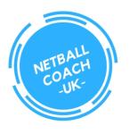 Netball Coach Logo