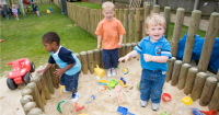 Early Education Places for Two year olds