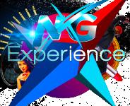 NXG Experience Logo
