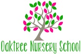 Oaktree Nursery School Logo