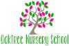 Oaktree Nursery School Logo