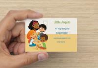 My Childcare card