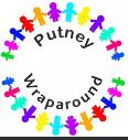 Putney Wraparound Logo