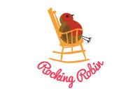 Rocking Robin Logo