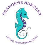 Seahorse Nursery Logo