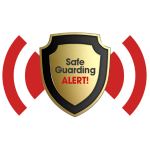 Keeping Safe Alert image