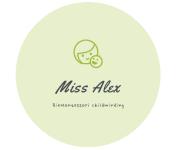 Miss Alex Logo