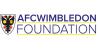 AFC Wimbledon Foundation Logo