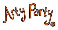 Arty Party Logo
