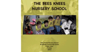 The Bees Knees Nursery School