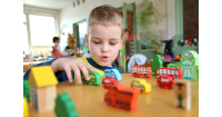 Early Years and Intervention Support Service (EYISS)
