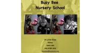 Busy Bee Nursery School