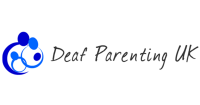 Deaf Parenting UK Logo