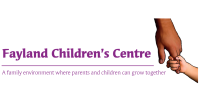 Fayland Children's Centre Logo