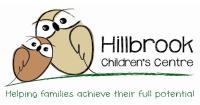 Hillbrook Children's Centre Logo