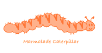 The Marmalade Caterpillar