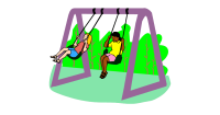 Picture of swing