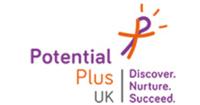 Potential Plus UK