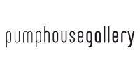 Pumphouse Gallery Logo